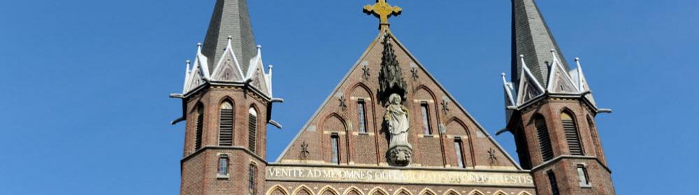 Een Appartement Huren In De Heilig Hart Kerk Kan Al Vanaf 2 Maanden